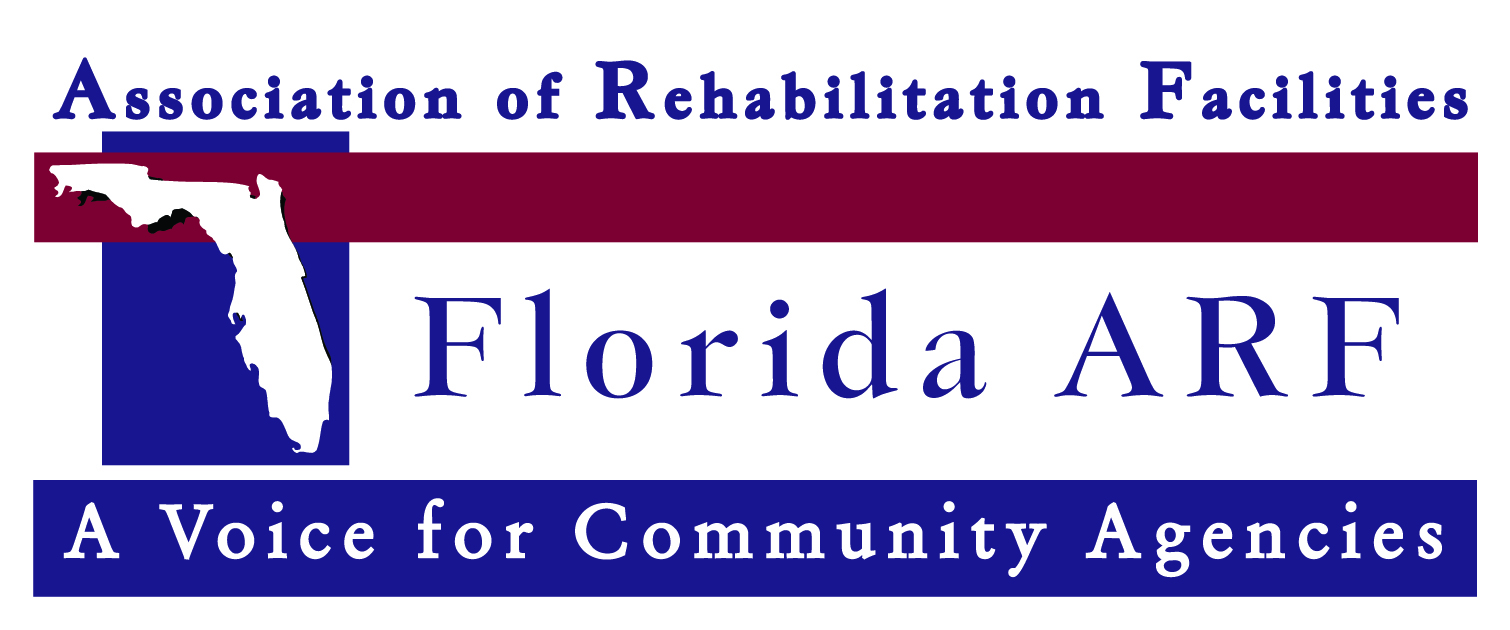Florida Association of Rehabilitative Facilities logo